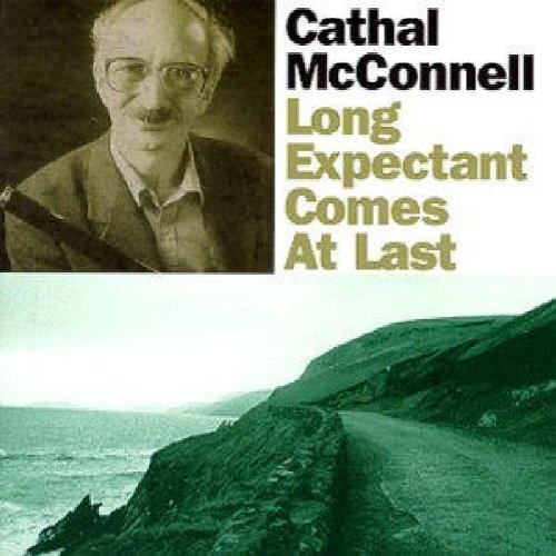 CATHAL MCCONNELL : LONG EXPECT