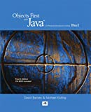 Objects First with Java: A Practical Introduction Using BlueJ David J. Barnes
