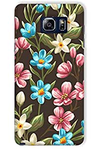 IndiaRangDe Hard Back Cover FOR Samsung Galaxy Note 5