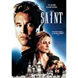 The Saint (Widescreen) (1997)by Val Kilmer