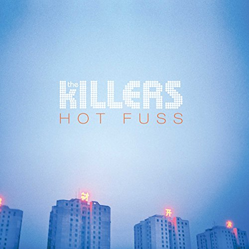 The Killers - Hot Fuss [lp] - Zortam Music