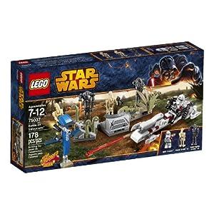 LEGO Star Wars 75037 Battle on Saleucami