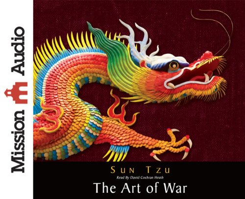 The Art of War (Mission Audio) (Christian Audio)