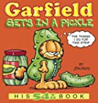 Garfield Gets in a Pickle (Garfield N...