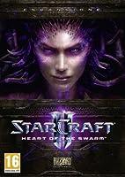 Starcraft 2: Heart Of The Swarm (Espansione)