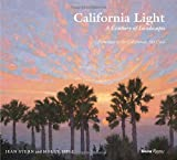 img - for California Light: A Century of Landscapes: Paintings of the California Art Club book / textbook / text book