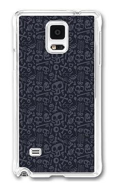 buy Phone Case Custom Samsung Note 4 Phone Case Target Halloween Transparent Polycarbonate Hard Case For Samsung Note 4 Case