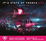 echange, troc Compilation - A State Of Trance 550 : Invasion