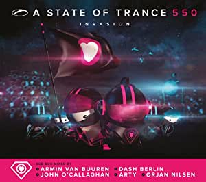 A State of Trance 550