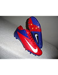 NIKE VAPOR TALON ELITE LOW FOOTBALL CLEATS 534772-604