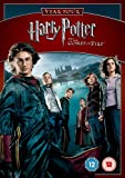 Harry Potter And The Goblet Of Fire [DVD] [2005] - Mike Newell