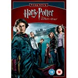 Harry Potter And The Goblet Of Fire [DVD] [2005]by Eric Sykes