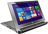 Lenovo Flex 10 Convertible Touchscreen Laptop-- Intel Celeron Dual-core Processor, 500 Gb HDD (Certified Refurbished)