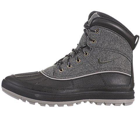 Nike Acg Woodside Ii - Midnight Fog / Midnight Fog-Black, 11 D Us