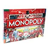 Liverpool FC Monopoly – Football Gifts