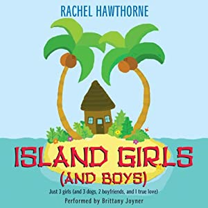 Island Girls (and Boys) | [Rachel Hawthorne]