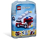 LEGO Creator Mini Fire Rescue Playset - 6911