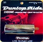 Jim Dunlop SI Bottleneck en chrome Ta...