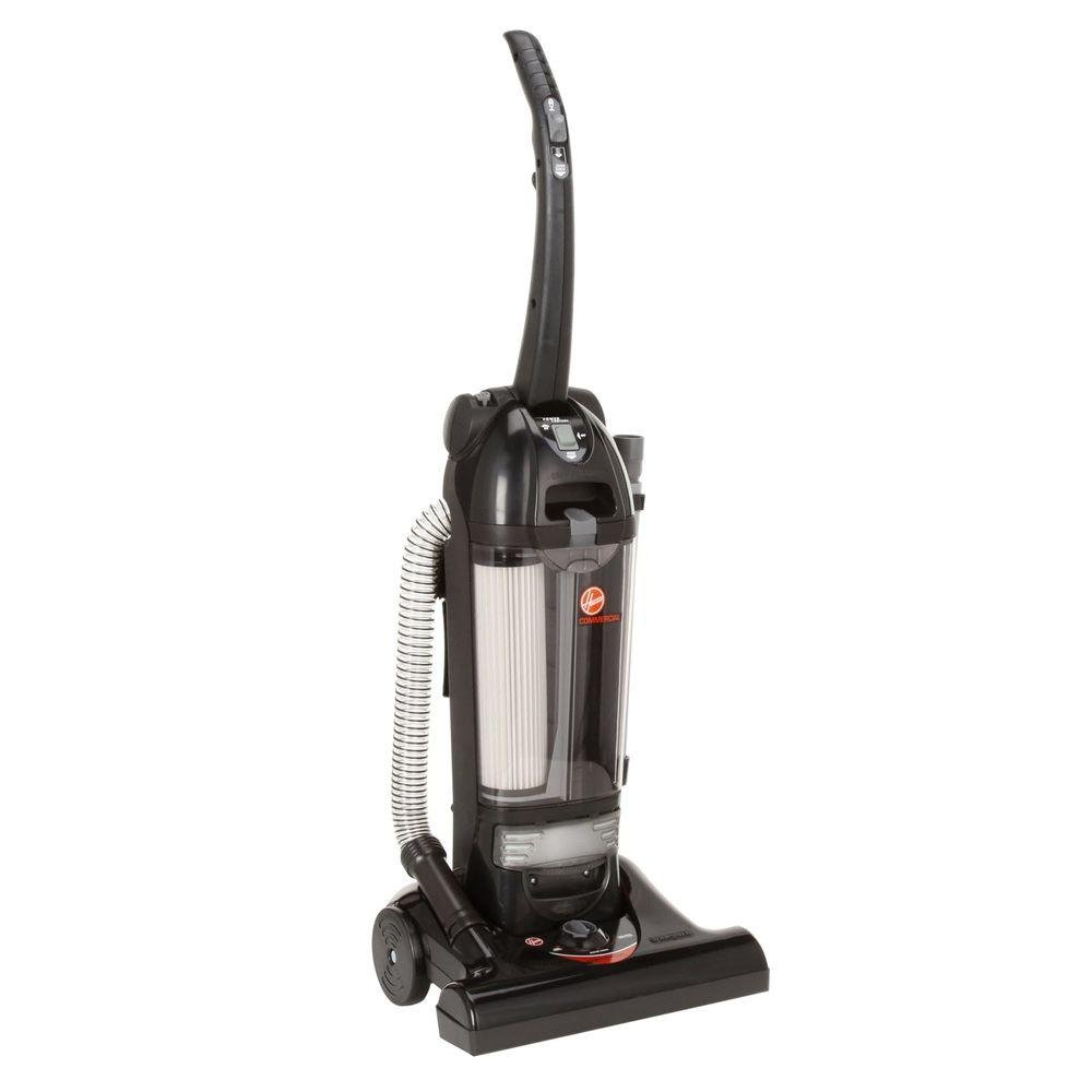 Hoover C1660-900 Commercial Hush Bagless Upright Vacuum new phoenix 11207 b777 300er pk gii 1 400 skyteam aviation indonesia commercial jetliners plane model hobby