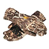 Browning Dirty Bird Insulated Glove, Realtree Max-4, M 3079622202 by Browning
