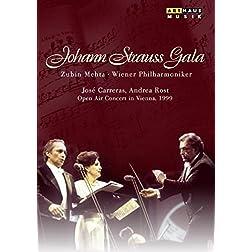 Johann Strauss Gala - An Evening of Polka, Waltz & Operetta