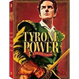 Tyrone Power Collection (Blood and Sand / Son of Fury / The Black Rose / Prince of Foxes / The Captain from Castile) ~ Tyrone Power