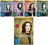 Die Kommissarin - Vols. 1-5 (20 DVDs)