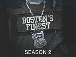 Boston's Finest Season 2 [HD]