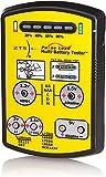 ZTS MINIMBT - Mini Multi-Battery Tester - For More Than 15 Battery Types
