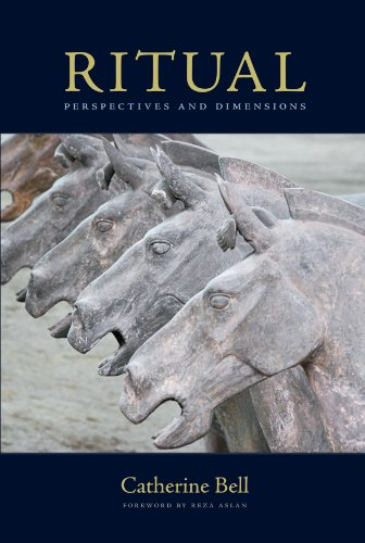 Ritual: Perspectives and Dimensions--Revised Edition