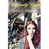 51FefsBif9L. SL160 SS160  Historically Yours: A Johns Creek Second Chances Novel (Paperback)