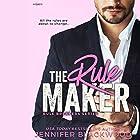 The Rule Maker: Rule Breakers Series Hörbuch von Jennifer Blackwood Gesprochen von: Kendall Harper, Ray Irwin