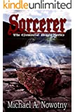 SORCERER (The Elemental Magic Series Book 1)