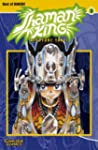 Shaman King, Band 3: Best of Banzai!