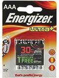Energizer Ultraplus - AAA Battery (4 Pack)