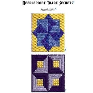 Needlepoint Trade Secrets