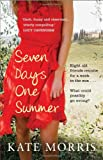 Kate Morris Seven Days One Summer