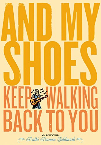 And My Shoes Keep Walking Back To You front-60727