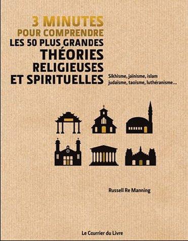 Les 50 plus grands courants religieux et spirituels