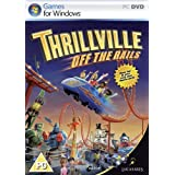 Thrillville: Off the Rails (PC DVD)by Activision