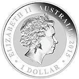 2013 1 oz Silver New Zealand Mint $2 Fiji Taku