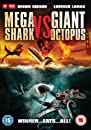 Mega Shark Vs Giant Octopus [DVD] [2009]
