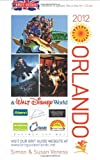 Simon Veness Brit Guide to Orlando 2012 (Brit Guides)