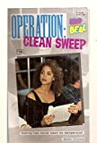img - for Operation: Clean Sweep (Saved by the Bell, #16) book / textbook / text book