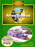 Isle of Wight Railway Runaround Dvd - Part 2 (Steam, Trains, Engines)