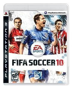 FIFA Soccer 10 - PlayStation 3 Standard Edition