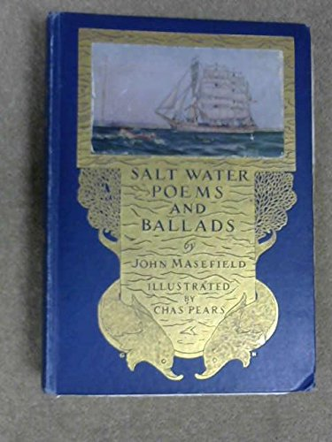 Saltwater Poems and Ballads (Salt Water Poems compare prices)
