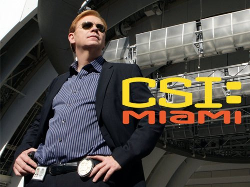 CSI: Miami, Season 9