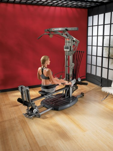 Bowflex Ultimate 2 Home Gym The Ball Chairs Store