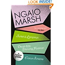 Tremendous Ngaio Marsh Books Related Products Dvd Cd Apparel Pictures Largest Home Design Picture Inspirations Pitcheantrous